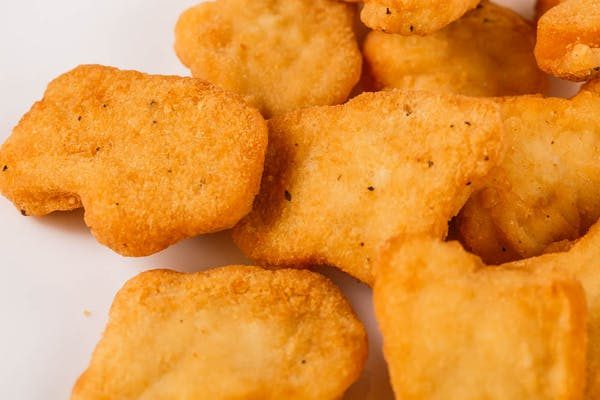 12. Chicken Nuggets