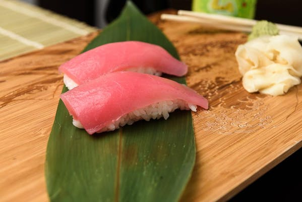 26. Red Tuna