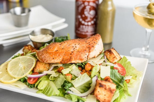 Classic Caesar Salad (large)