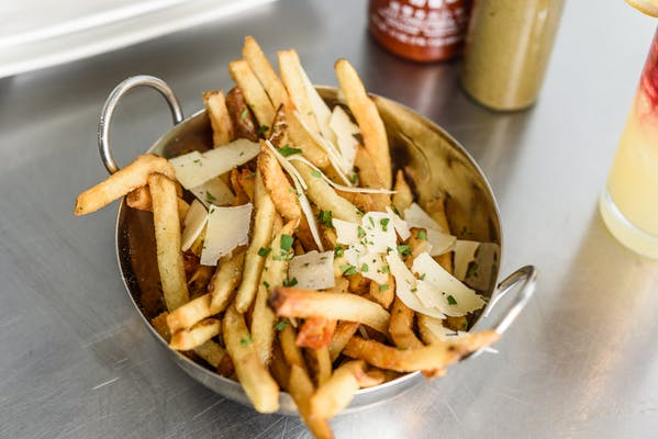 Side of Truffle Fries