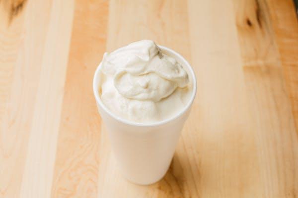 Custom Yogurt Smoothie