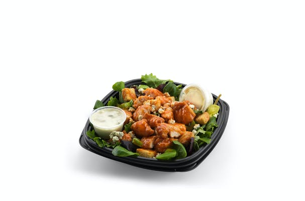 Buffalo Blues Salad