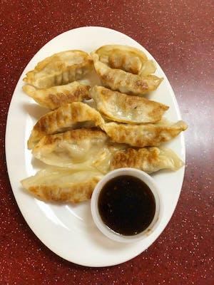 5. Dumplings