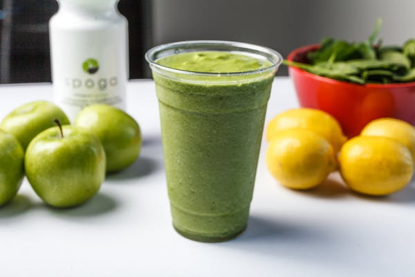 Clean Green Vitablends Smoothie