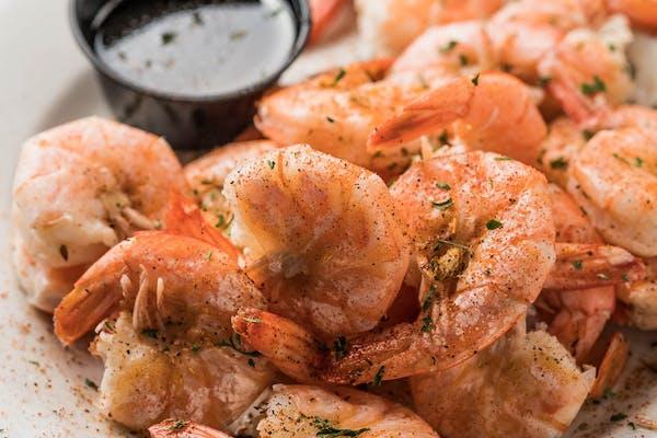 Peel & Eat Boiled Shrimp