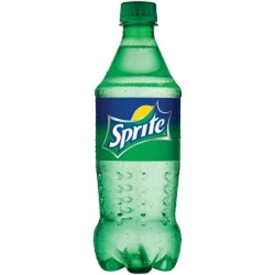 Bottle Drink Sprite