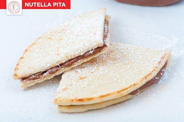 Nutella Pita