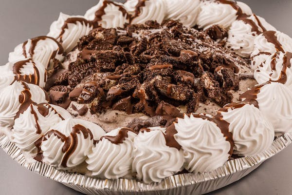 Cookies & Cream Pie