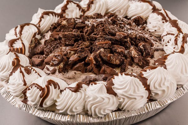 Cookies-N-Cream Pie