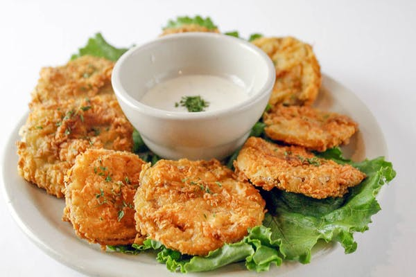 Fried Classics Appetizer