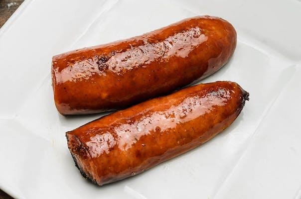 Andouille Sausage Link