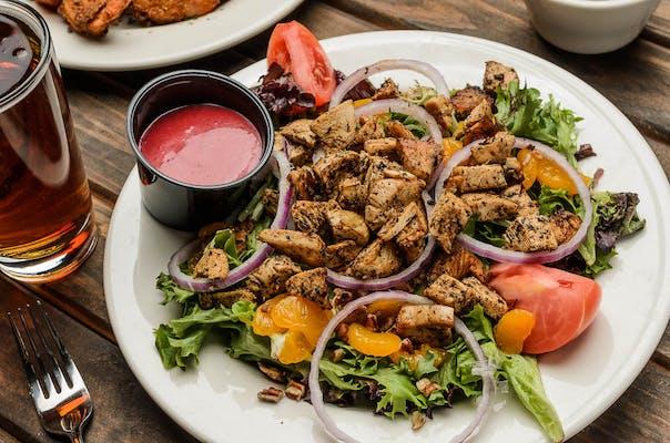 CJ's Caribbean Chicken Salad