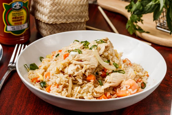 R2. Narunya's Fried Rice
