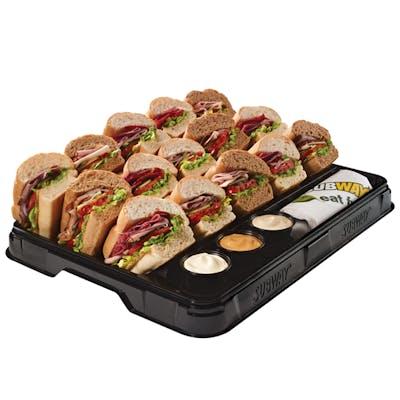 Flavor Craver Platter