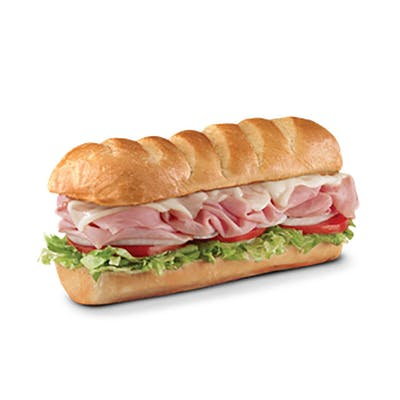 Honey Ham Sub