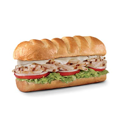 Grilled Chicken Breast Sub
