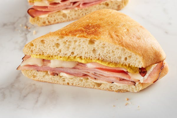 Ham & Cheese Melt