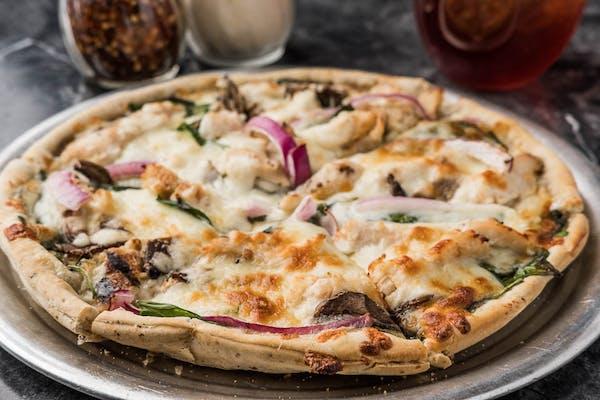 Dan-O-Mite Pizza