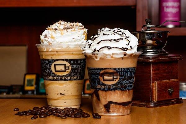 Coffee Frappalatte