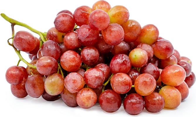 Welch's Red Seedless Grapes (2 lbs.)