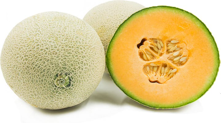 (1 ct.) Large Cantaloupe Melon