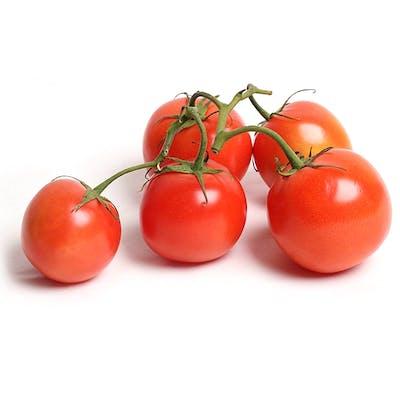 Cluster Tomatoes - (Per lb.)