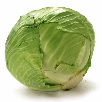 (1 ct.) Green Cabbage