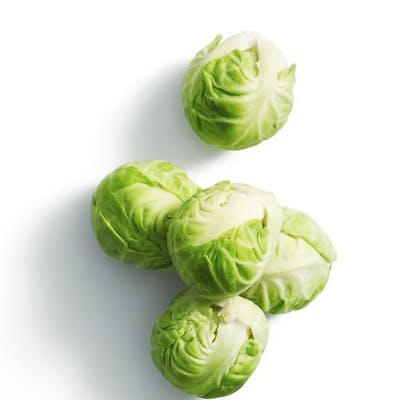 (1 lb.) Brussels Sprout