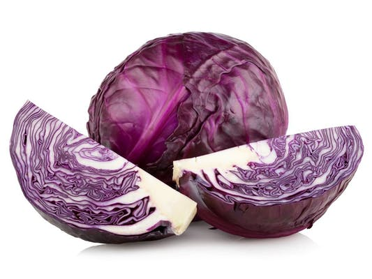 Cabbage Red (1 ct.)
