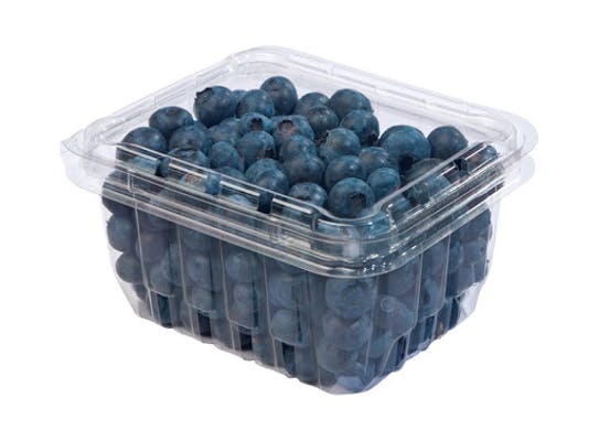 (1 pt.) Blueberries
