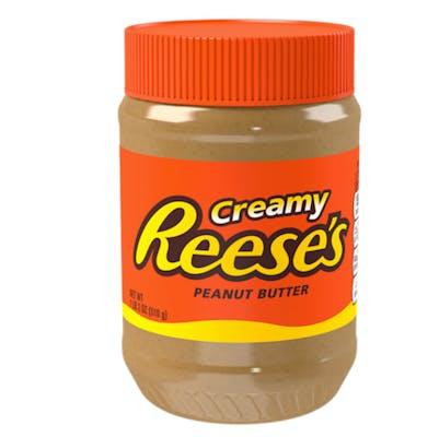 (18 oz.) Reese's Creamy Peanut Butter