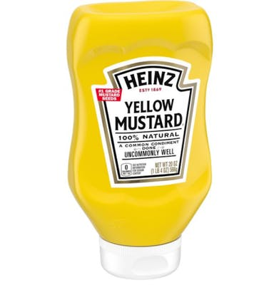 Heinz Mustard