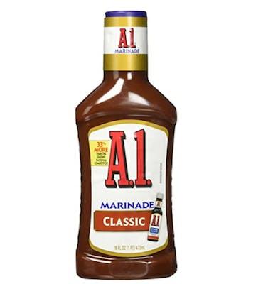 A.1. Sauce & Marinade