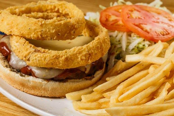 Girod Street Burger