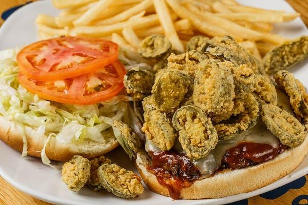 Hotsy Totsy Burger