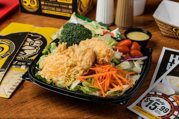 Tender Salad