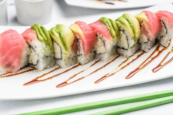 Dragon Roll