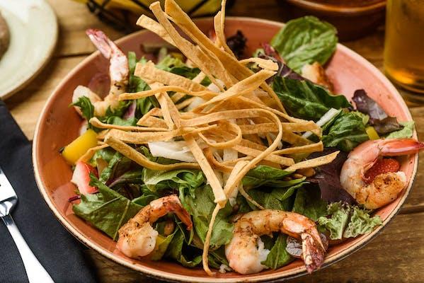 Cantina Shrimp Salad
