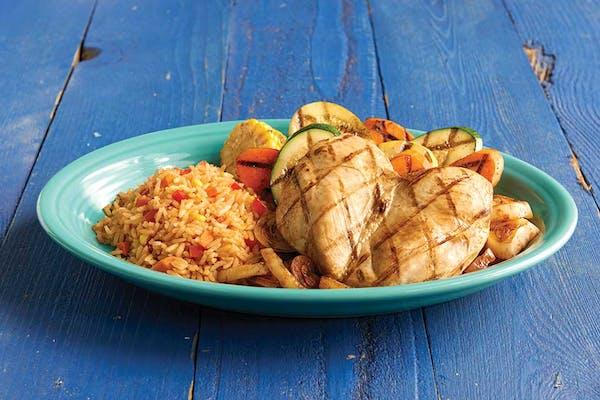 Chicken Pechuga Lite