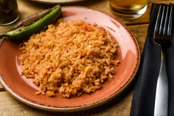 Cadillac Mexican Rice