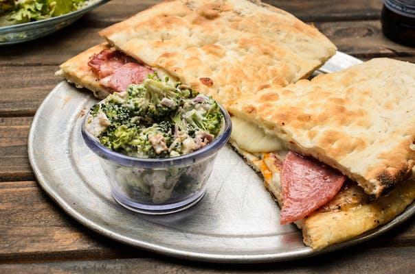 Original Tuscan Sandwich