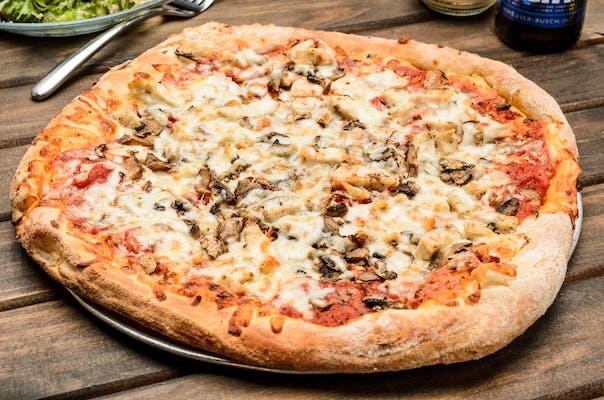 Danato Pizza or Calzone