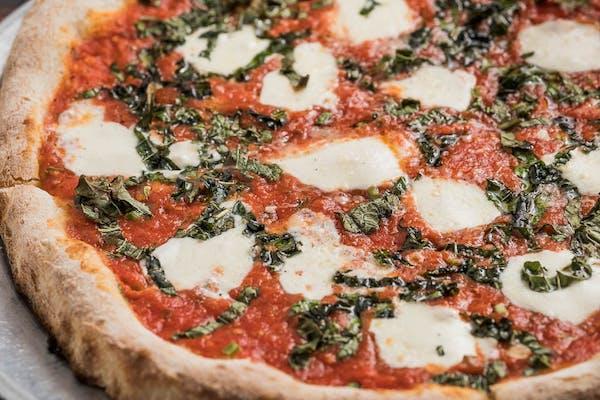 Cerrone Margherita Pizza