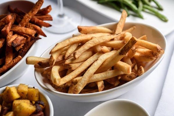 House-Cut Fries