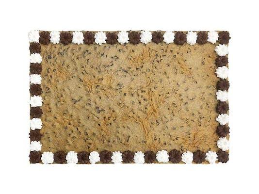Rectangle Pan Cookie Cake