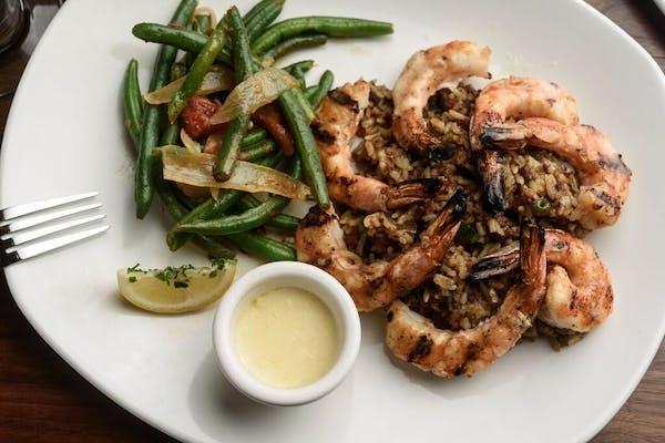 Lunch Shrimp