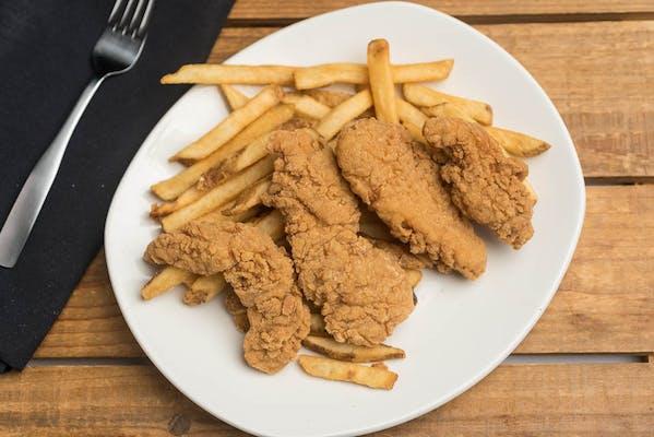 Kid's Chicken Strips