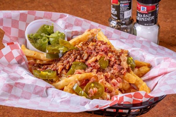 Cowboy Fries