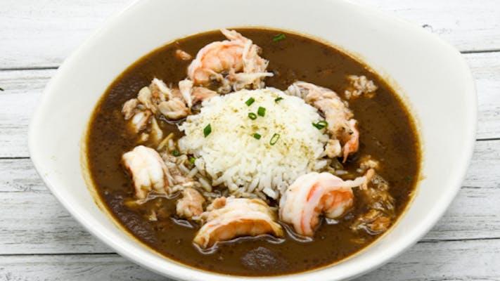 Landry's Gumbo, Seafood (Bowl)