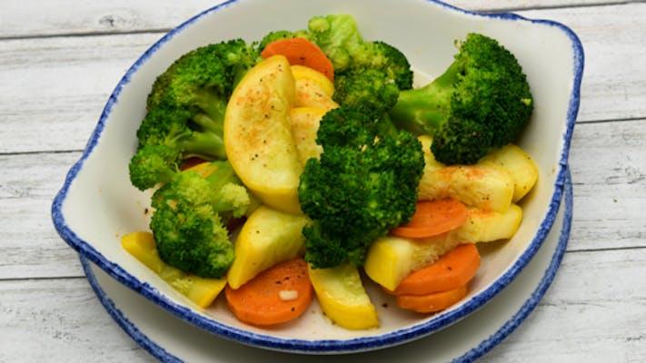 Vegetatble Du Jour